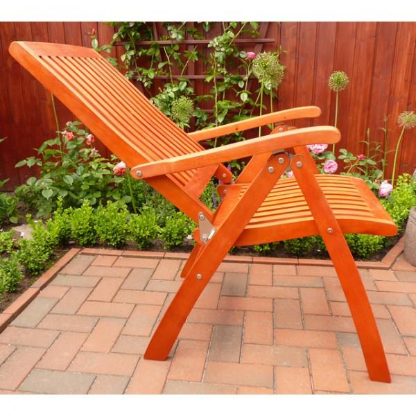 Gartenmobel Von Hagebaumarkt : BELARDO Gartenstuhl Hochlehner Gartenmöbel Gartenstühle klappbar