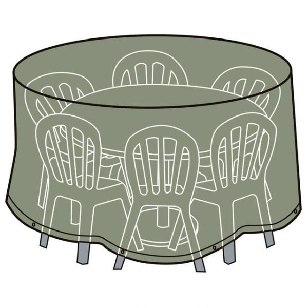 L Steine Fur Hochbeet : artikel nr 141 schutzhülle für runde sitzgarnitur feste ausführung