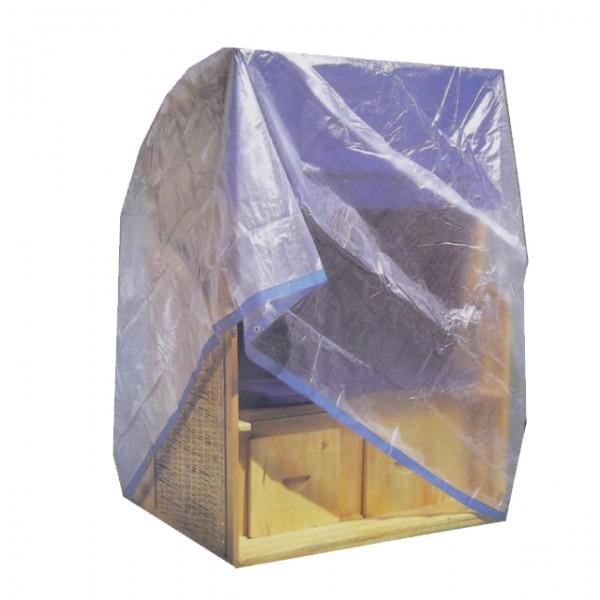 strandkorb schutzh lle 160x135x115 strandkorbh lle. Black Bedroom Furniture Sets. Home Design Ideas