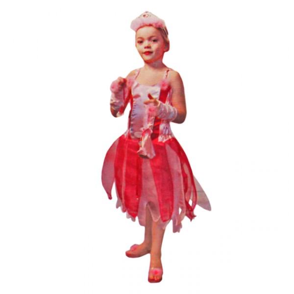 Kostuem-Love-Fairy-Feenkostuem-Maedchen-6-8-Jahre-Karneval-Fasching-Verkleidung