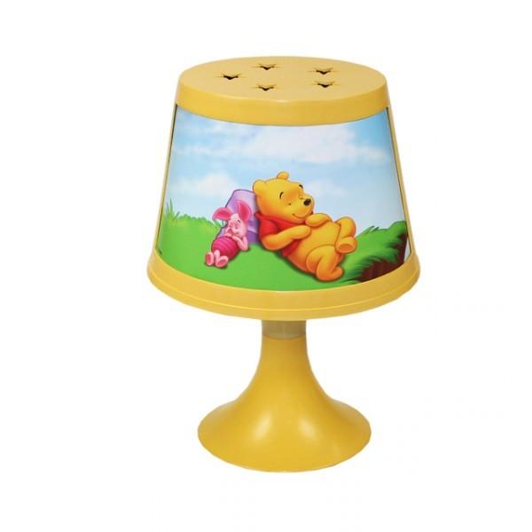 Kinderlampe disney winnie pooh nachttischlampe for Kinderzimmer nachtlicht