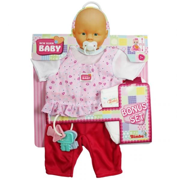 simba new born baby kleidung