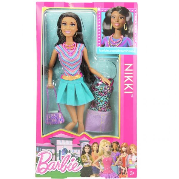 barbie dreamhouse kaufen
