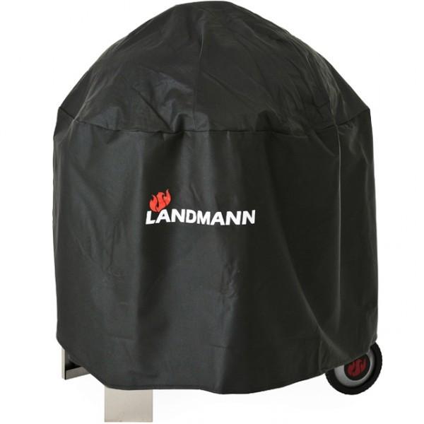 landmann 14337 wetterschutzhaube grill haube f r landmann 31346 haus und garten grills und. Black Bedroom Furniture Sets. Home Design Ideas