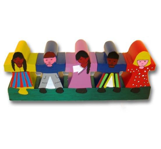 woodbrix 3d holzpuzzle kinder der welt kinderpuzzle puzzle holz holzspielzeug spiele und. Black Bedroom Furniture Sets. Home Design Ideas