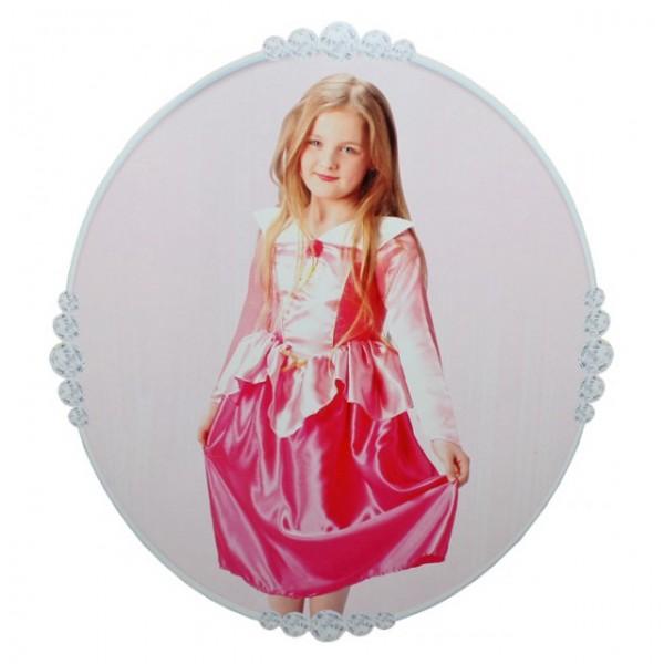 disney princess kinderkost m dornr schen karnevalskost m m dchen 3 4 jahre spiele und. Black Bedroom Furniture Sets. Home Design Ideas