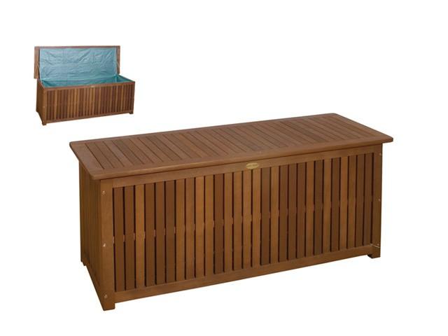 preisvergleich eu auflagenbox holz. Black Bedroom Furniture Sets. Home Design Ideas