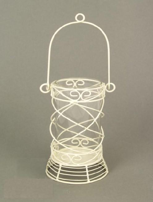 Preisvergleich eu glas windlicht klar for Glaspokal deko