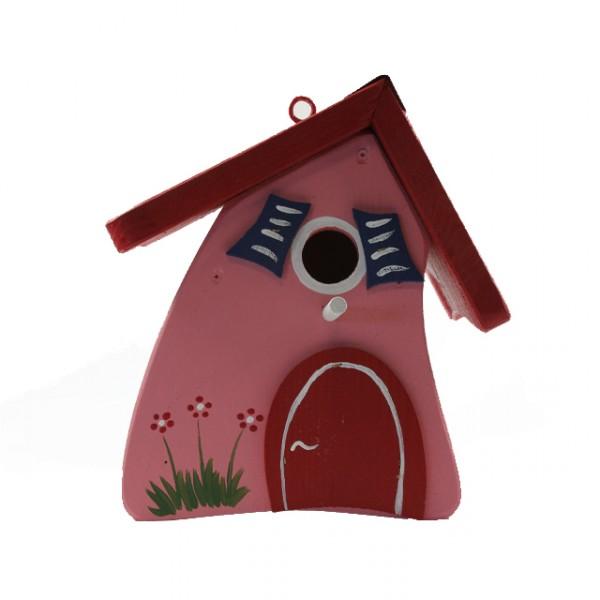 original vogelvilla nistmini spezial vogelhaus nistkasten. Black Bedroom Furniture Sets. Home Design Ideas