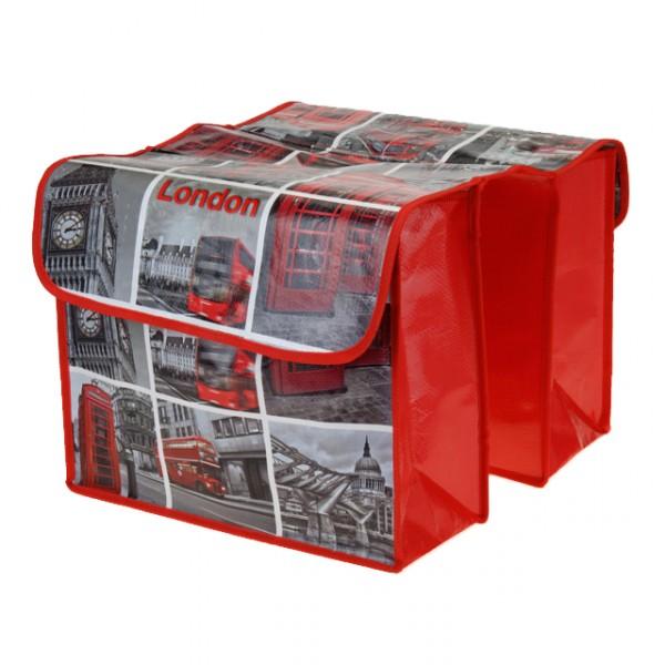 fahrradtasche st dte gep cktr gertasche doppeltasche new. Black Bedroom Furniture Sets. Home Design Ideas