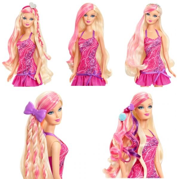 barbie frisuren spiele