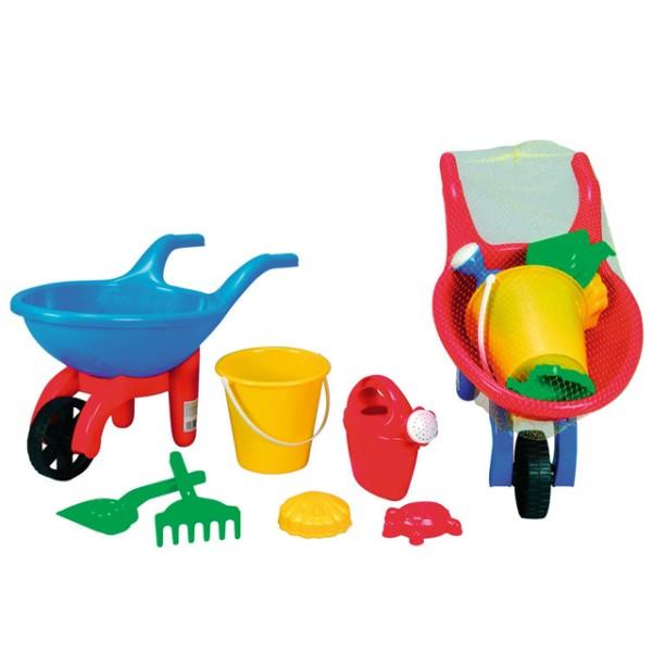 gartenspielzeug