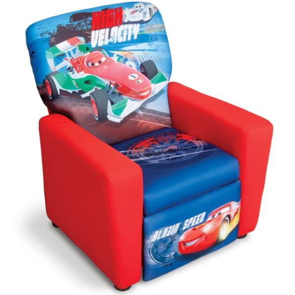 disney cars armlehne stuhl einzelsofa kindersofa sessel. Black Bedroom Furniture Sets. Home Design Ideas