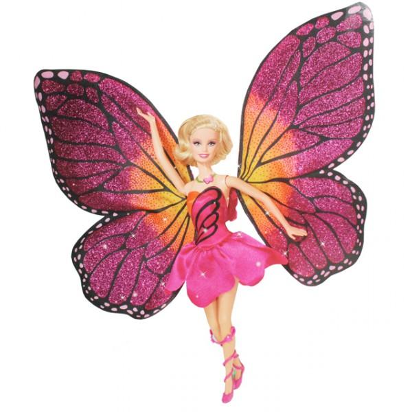 mariposa spiele
