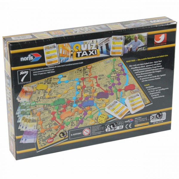 taxi taxi spiele