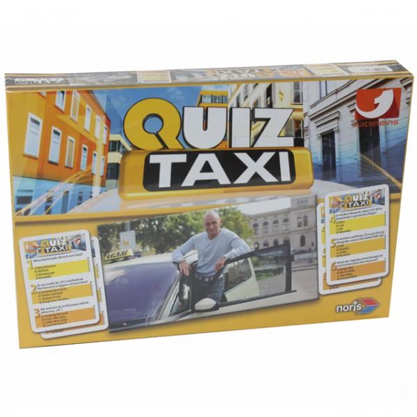 quiz taxi spiel