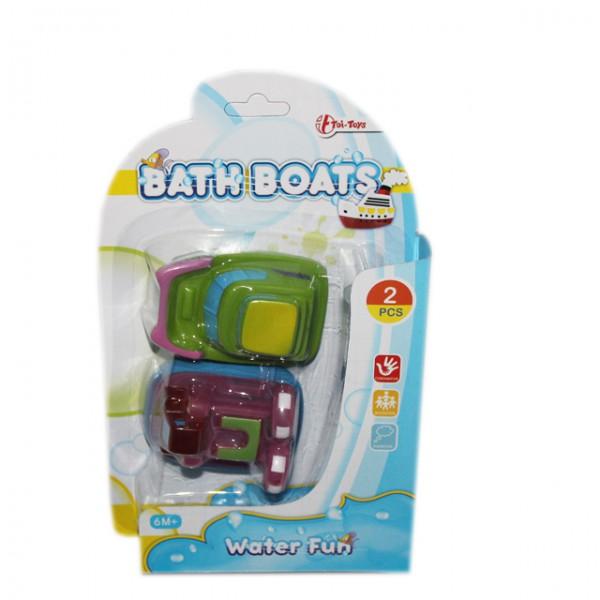 baby badeboot set 2 st ck ab 6 monaten badewannen spielzeug baden kleinkind ebay. Black Bedroom Furniture Sets. Home Design Ideas
