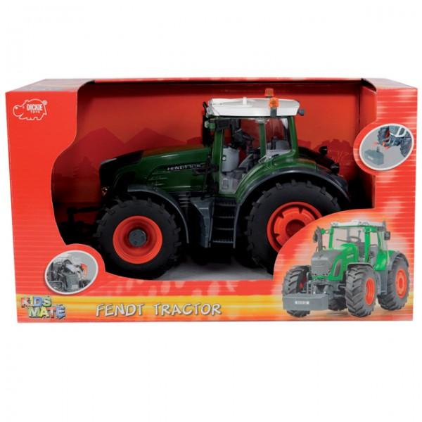 Dickie fendt traktor trecker cm landmaschine fahrzeug