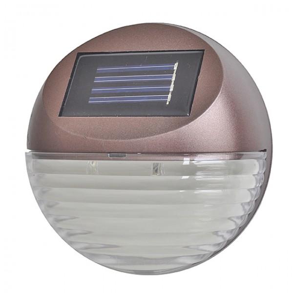 solar zaun t rbeleuchtung lampe leuchte licht zum aufh ngen anbringen 2 led 39 s beleuchtung. Black Bedroom Furniture Sets. Home Design Ideas