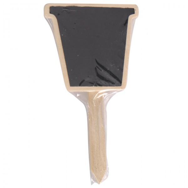 tafel mit kreide pflanzenschilder kr uterstecker pflanzen beschriftung stecker ebay. Black Bedroom Furniture Sets. Home Design Ideas