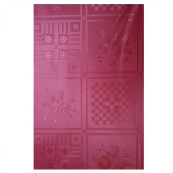 Tischdecke transparent 130x160 cm abwischbar gartentisch - Tischdecke gartentisch ...