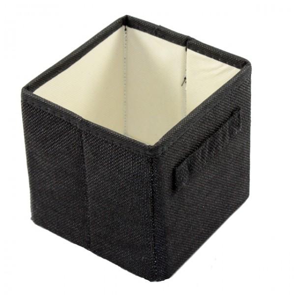 Aufbewahrungsbox KLEIN 12x12x13 Badezimmer Korb Kiste Box Badezimmer  Wohnzimmer U2013 Bild 6