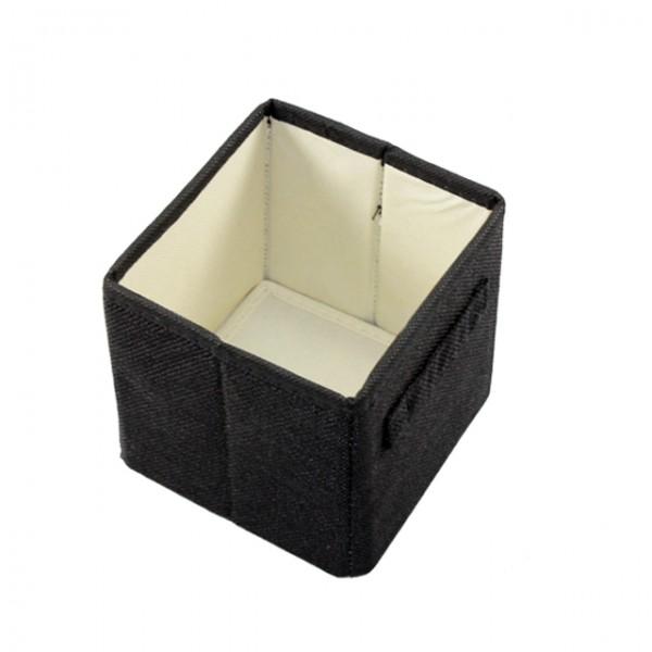 Aufbewahrungsbox KLEIN 12x12x13 Badezimmer Korb Kiste Box Badezimmer  Wohnzimmer U2013 Bild 7