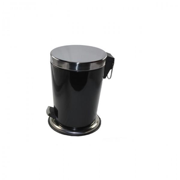 tretm lleimer 5 liter treteimer kosmetikeimer d 21 5 h 29. Black Bedroom Furniture Sets. Home Design Ideas