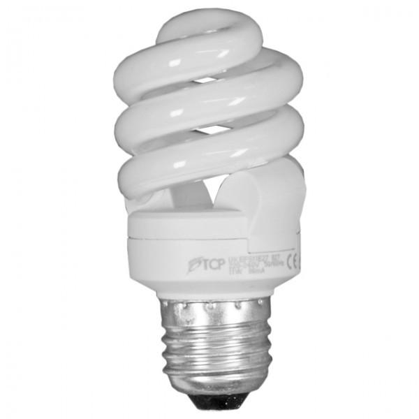 energiesparlampe e27 11w spiralform energiesparleuchte gl hbirne beleuchtung innenbeleuchtung. Black Bedroom Furniture Sets. Home Design Ideas