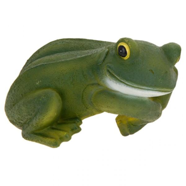 Gartendekoration frosch h ngefrosch f r blumentopf oder for Gartendekoration tiere